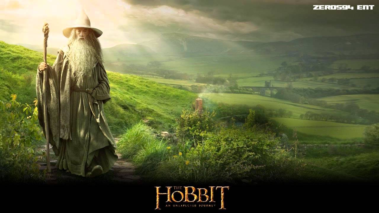 The Hobbit OST - Neil Finn - Song of the Lonely Mountain