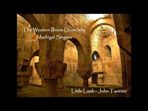 Little Lamb - John Tavener