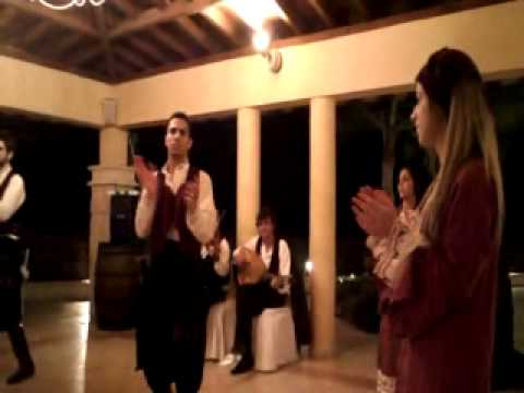 Local Music and Dances of Cyprus