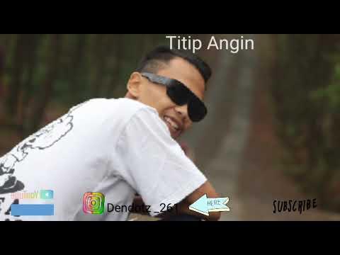 Genoskun - Titip Angin Kangen ( Unfficial Video )