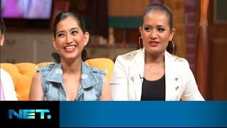 Vocal Group Warna, Amanda & Christian Gonzales Part 1 | Ini Talk Show | Sule & Andre | NetMediatama