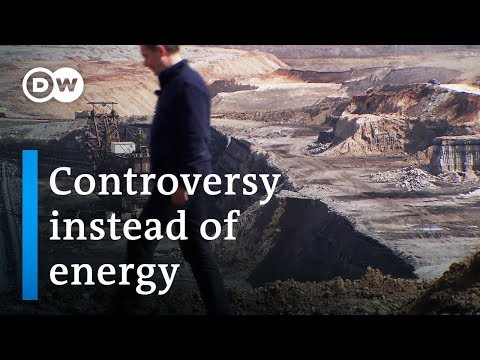 Coal Is Dividing Greece | DW Documentary