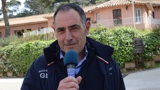 Club Hotel Igesa Porquerolles 2015 - Interview Olivier Sadoun - 720p