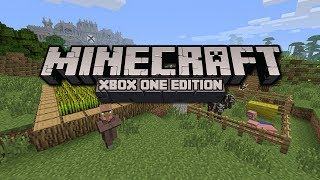 Minecraft Xbox: Skins Pack 6 & Next Generation Screenshots Revealed! | Xbox 360 & Xbox One