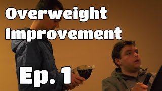 OVERWEIGHT IMPROVEMENT (A Reality Show Parody): Episode One