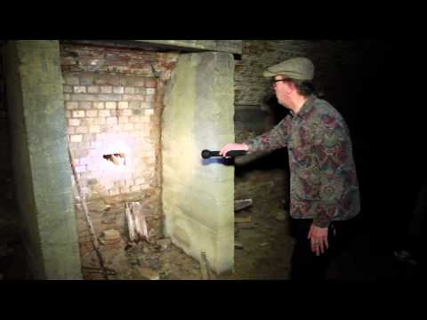 Cave of Forgotten Beers; Iowa City Beer Tunnels and Mysteries Underfoot
