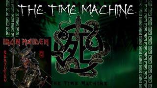 Iron Maiden - The Time Machine (legendado)