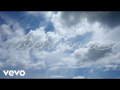 Emmanuel Moire - Bienvenue (Vidéo Lyrics)