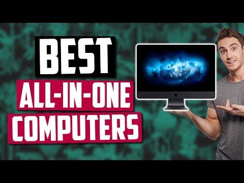 Best All In One Desktops In 2020 [Top 5 Picks]