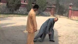 Repeat youtube video Tong Bei Quan - Shaolin Wugulun Kungfu