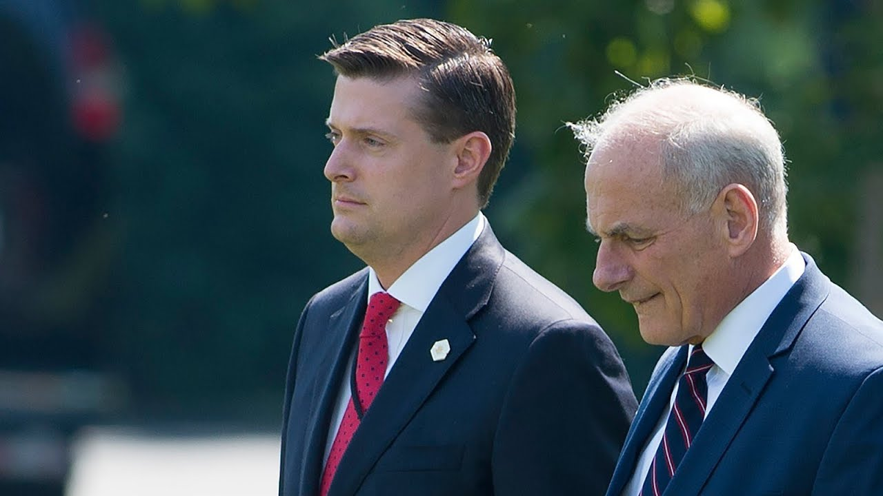 who-is-rob-porter-nyt