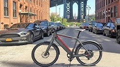 What's the Deal With Electric Bikes in New York City?