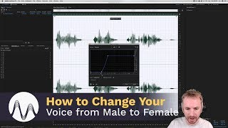 How to Change Your Voice from Male to Female