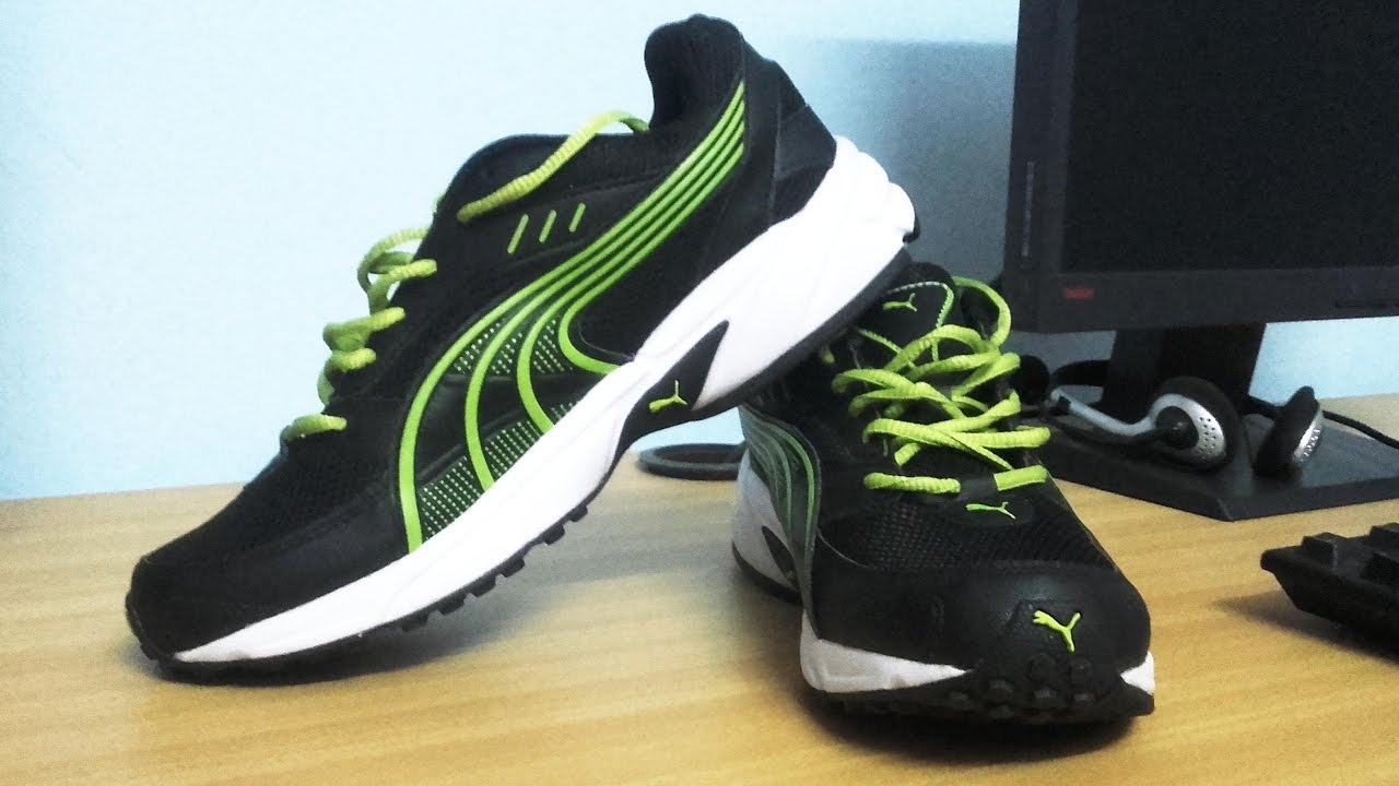 4fcd7ae0dd0 Puma Men s Agility DP Running Shoes Review Unboxing - YouTube
