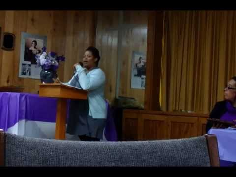"""Freedom In My Soul"" Conference - Part 1 (Confession & Repentance)"