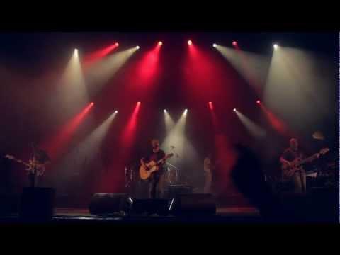 Concierto Celtas Cortos - Vilagarcía de Arousa