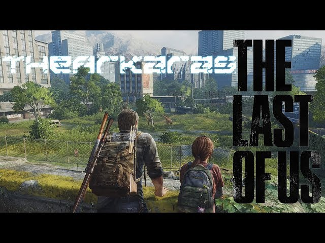 Sep 2, 2017 - The Last of Us #1
