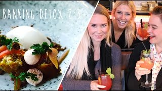 Girls night out | Nordea Banking Detox 2/3