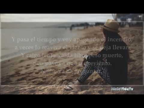 Nach - Incendios ft. Conchita (2017)