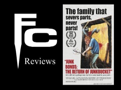 Junk Bonds: The Return of Junkbucket Movie Review on The Final Cut