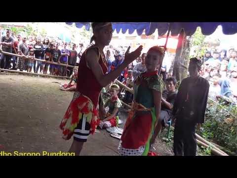 Jatilan  Cipika Cipiki, Jathilan Mudho Sarono Pundong #2