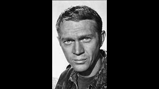 Hollywood greats Steve McQueen documentary