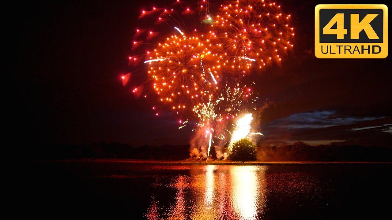 3d Fireworks Live Wallpaper 4k Fireworks Video For Uhd Tv Screens Youtube