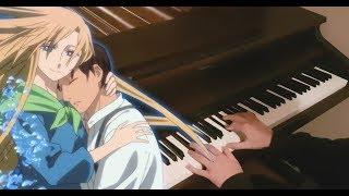 Mahoutsukai no Yome Ep 5 OST | Mina and Matthew's Reunion | Piano Cover with Sheets!