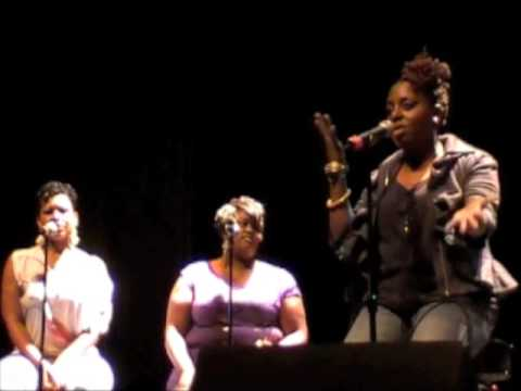 "Ledisi - Goin' Through Changes ""Live at The Experience"""
