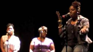 """Ledisi - Goin' Through Changes """"Live at The Experience"""""""