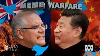 Meme Warfare   Media Bites