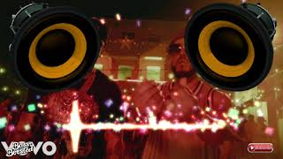 Reggaeton En Lo Oscuro - Wisin &amp Yandel [ BASS BOOSTED ] HD