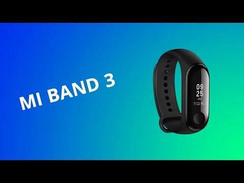 Xiaomi Mi Band 3: vale a pena trocar? [Análise / Review]
