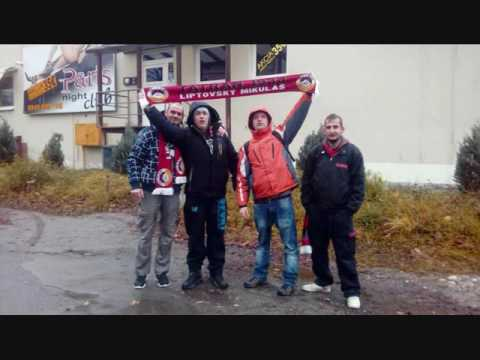 Tatran Fanatics V Roku  2016