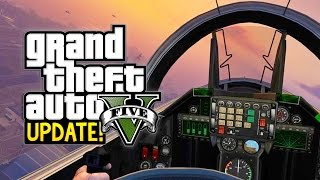 GTA 5 PS4 has First Person Mode! (Grand Theft Auto: V Gameplay)