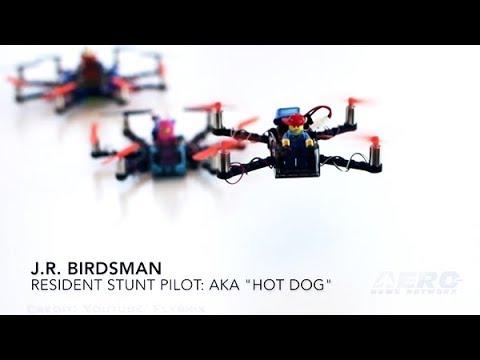 Airborne-Unmanned 08.08.17: Insitu's Million, 3DR & DJI, Drones v Pythons