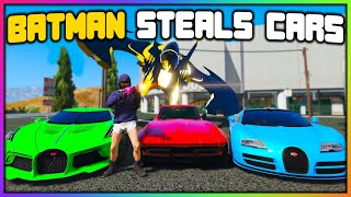 GTA 5 Roleplay - BATMAN ROBS CAR DEALERSHIPS | RedlineRP