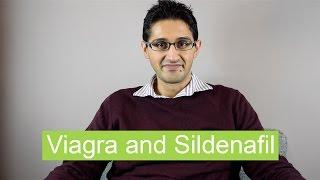Viagra vs Sildenafil