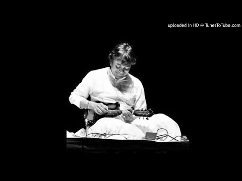 Mandolin U. Shrinivas - Janakipate