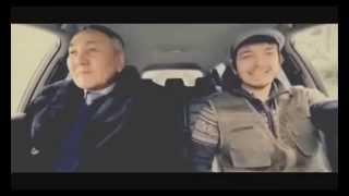 Таксист Русик и Назарбаев в Костанае!Присоединится можно по ссылке! == http://ok.ru/zaryazhayu(Присоединится можно по ссылке! == http://ok.ru/zaryazhayu., 2015-11-26T15:45:10.000Z)