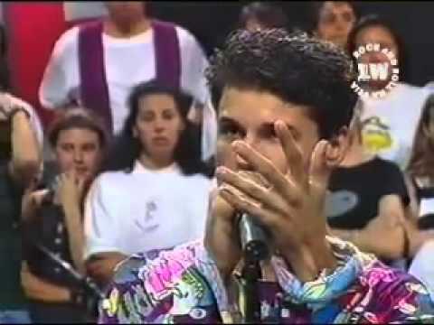 Mamonas Assassinas   Programa Livre 1995