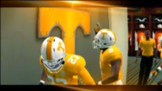 NCAA Football 14 PS3 converted to 15 Oklahoma Sooners vs Tennessee Volunteers