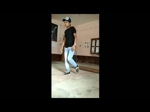 Dharmesh sir Dance performance from ABCD-2 || Dance cover by Rama ||