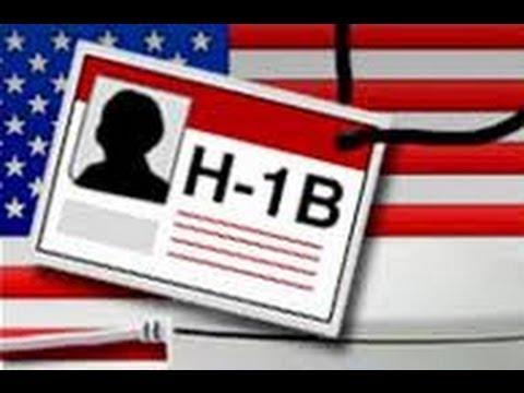 США 28: Работа в США по рабочей визе Н1В. Работа в Америке - как ее найти?