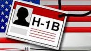 США 28: Работа в США по рабочей визе Н1В. Работа в Америке - как ее найти?(Работа в США на канале SiliconValleyVoice Вопрос: А можете подробнее рассказать о визе H1B. Каким способом ее получить?..., 2012-11-11T02:52:41.000Z)