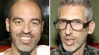Stretch and Bobbito: Radio That Changed Lives Documentary Interview
