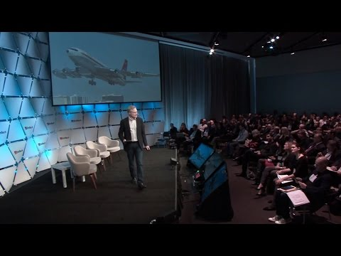 EmTech MIT 2015: Augmented Knowledge On AI Futures