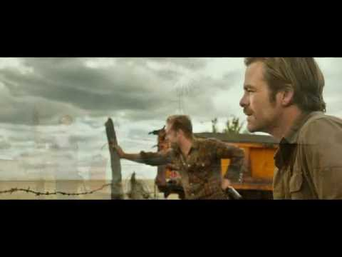 HELL OR HIGH WATER | Trailer #1 | DE