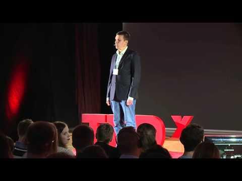 Tehnoloogia kui hädavajalik abivahend | Jakob Rosin | TEDxYouth@Tallinn