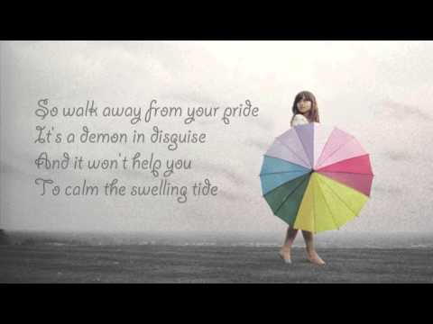 Human - Gabrielle Aplin (Lyrics)